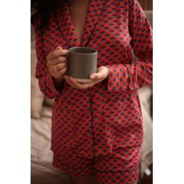 Pijama Bossa Shorts