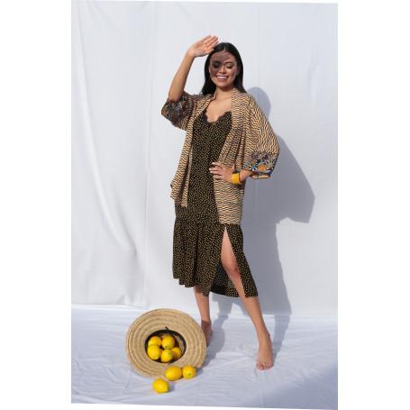 Kimono Nature