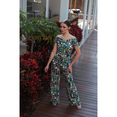 Pantalona Maldivas