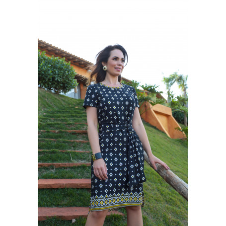 Vestido Leticia