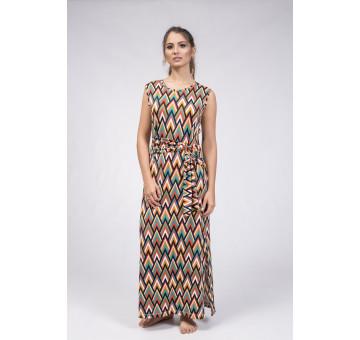 Vestido Saint Tropez