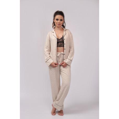 Pijama Classic Luxo